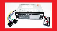 Автомагнитола Pioneer 3885 ISO - MP3 Player, FM, USB, SD, AUX сенсорная магнитола , фото 1