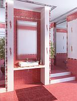 Александрия розовый