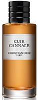 Оригинал Dior Cuir Cannage 125ml edc Диор Куир Каннаджа