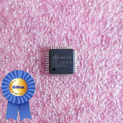 Микросхема JMB360, фото 2