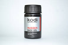 Каучуковая База коди Rubber Base Gel Kodi 14 мл.