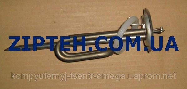 Тэн (нагривательный элемент) для бойлера (водонагревателя) «АМИНА» 1кВт D=63MM L-210MM НЕРЖ.