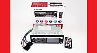 Автомагнитола Pioneer 3886 ISO - MP3 Player, FM, USB, SD, AUX сенсорная магнитола , фото 1