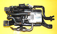 Предпусковой подогреватель двигателя Webasto для Ситроен Джампи Citroen Jumpy III 2.0 HDI с 2007 г. в.