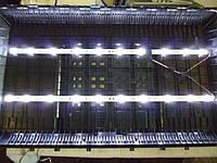 Cветодиодные LED-линейки 3BL-T6254102-22 (матрицa HK315LEDM-EHIYH).