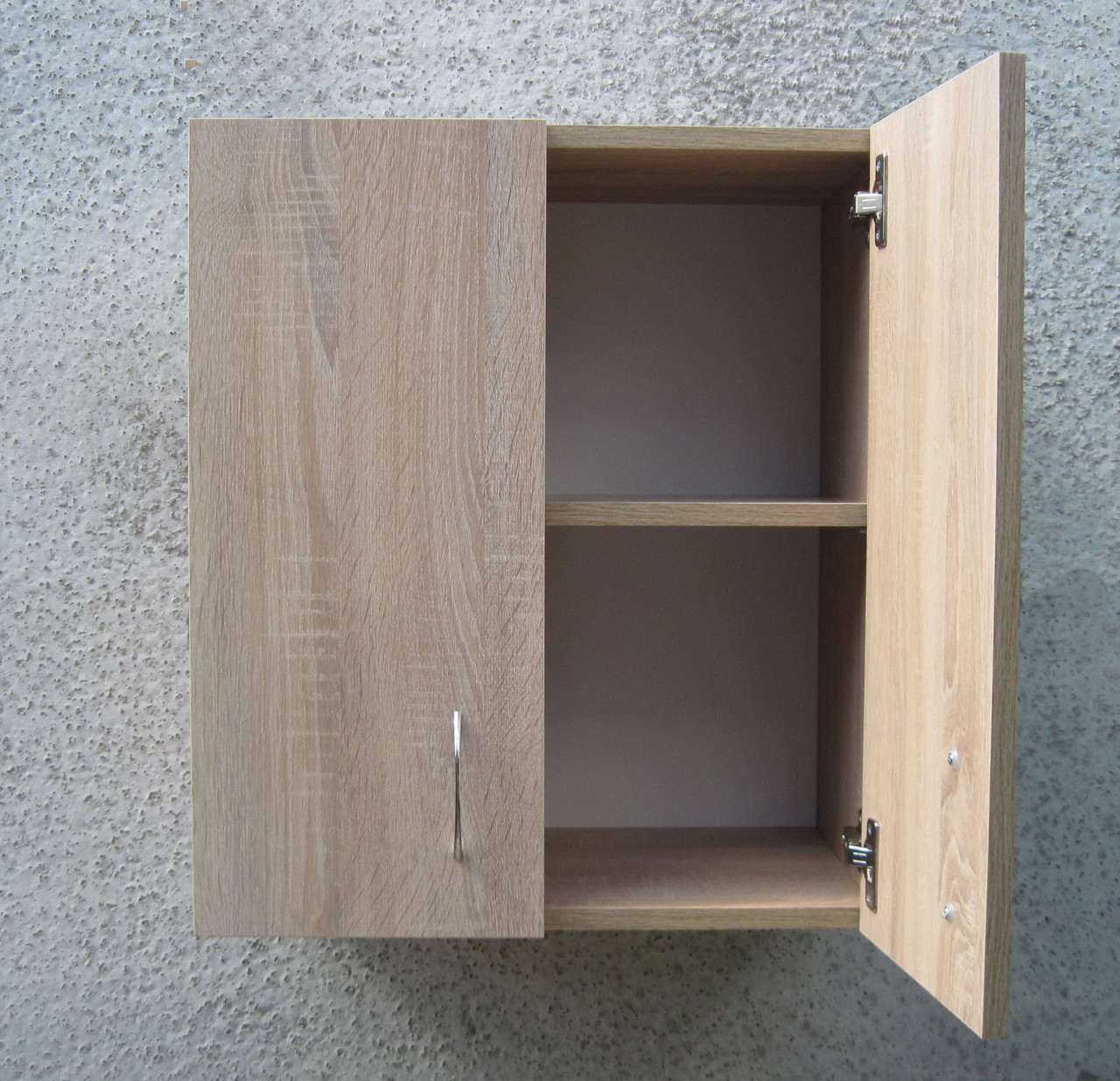Шкаф  навесной  50х60х30 (Сонома)