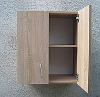 Шкаф  навесной  50х60х30 (Сонома), фото 1