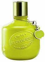 Оригинал DKNY Be Delicious Charmingly Summer 125ml edt Донна Каран Би Делишес Чермингли Саммер