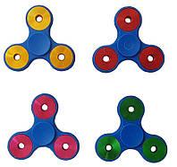 Спиннер хенд hand spinner S-9 sport, finger spinner, игрушка антистресс