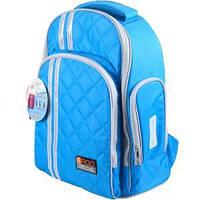 """Рюкзак каркасний """"Tiger"""" 31101C """"Joy Collection"""" (boys) блакитний"""