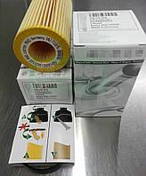 Фильтр масляный Audi A1, A3, A4, A6, Q3, TT Новый Оригинальный