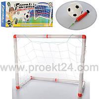 Футбольные ворота 50×45×25 см