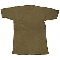 Футболка Британской армии VEST MENS PT Olive, б/у, фото 1