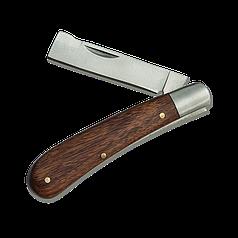 Нож садовый складной (копулировочный) - Okulizak