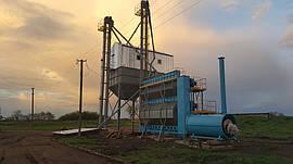 Сушилка +ЗАВ Днепропетровская область