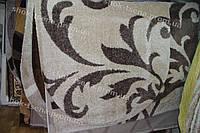 Дорожка ковровая светло коричневая
