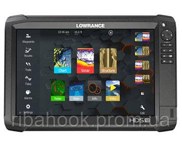 Lowrance HDS-12 Carbon, фото 2