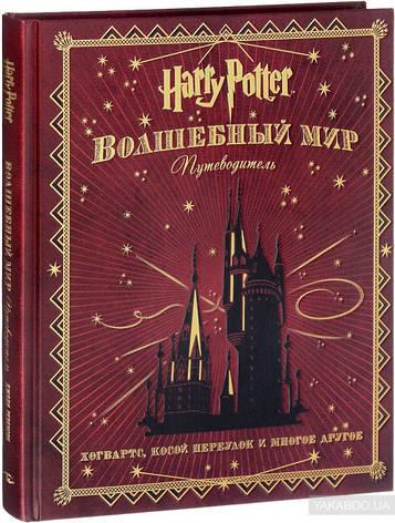 Гарри Поттер Волшебный мир.  Ревенсон Дж., фото 2