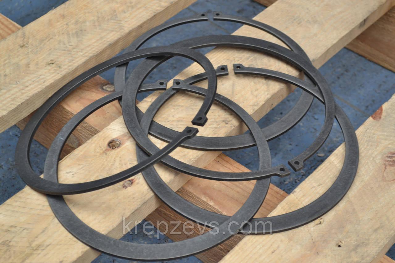 Стопорное кольцо Ф60 ГОСТ 13942-86, DIN 471