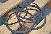 Стопорное кольцо Ф60 ГОСТ 13942-86, DIN 471, фото 1