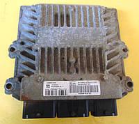 ЭБУ ЕБУ SIEMENS 961642180 блок управления двигателем 2.0 HDI Пежо Эксперт Експерт Peugeot Expert c 2007 г. в.