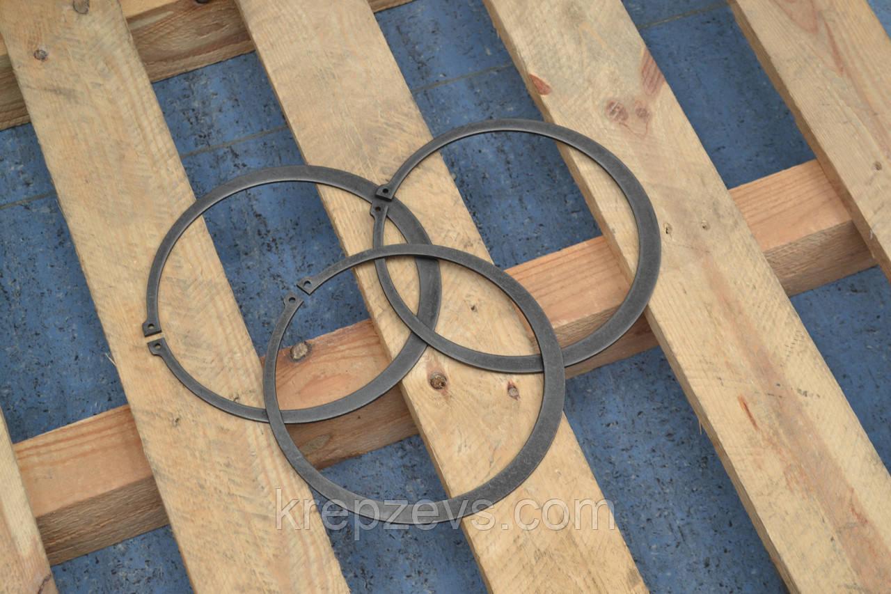 Стопорное кольцо Ф62 ГОСТ 13942-86, DIN 471