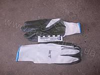 Перчатки трикотажные (прорезиненые), арт. DK-PR4