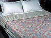Летние одеяла с наполнителем хлопка