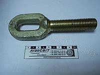 Винт стяжки тяги навески МТЗ-1221 (под гидроподъемник) левый, арт. 1220-4605102-01 (шт.)