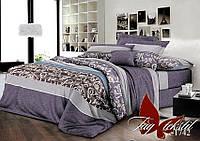 Семейное постельное белье (ранфорс) R-1742