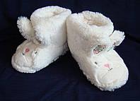 Тапочки сапожки детские Next (Размер 23, UK 7, EU 24)