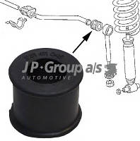 Втулка стабилизатора переднего  JP Group 1140603300