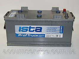 Акумулятор ISТА Prof.Truck 6СТ-190 А1