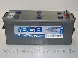 Акумулятор ISТА Prof.Truck 6СТ-190 А1У