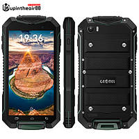 Смартфон GEOTEL A1 - IP67 Android 7.0 (Green)