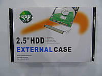 Карман для жосткого диску 2.5'' HDD