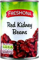 Консервированная фасоль Freshona Red Kidney Beans 410г