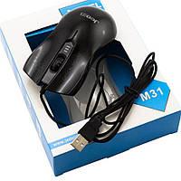 Супер цена Компьютерная мышка M31
