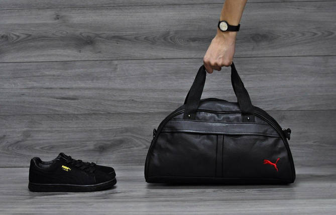 Спортивная сумка Puma, фото 2