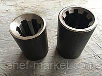 Втулка на шлицевую часть карданного вала