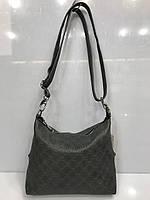 Кожаная сумочка - барсетка Gucci копия
