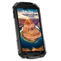 Смартфон Geotel A1 - IP67 Android 7.0 (Black)