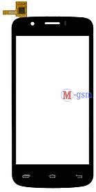 Тачскрин (сенсорный экран) Prestigio PAP5453 черный