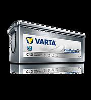 Акумулятори VARTA PROMOTIVE EFB