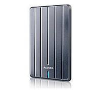 Внешний жесткий диск 2Tb A-Data DashDrive Choice HC660, Black, 2.5', USB 3.0 (AHC660-2TU3-CGY)