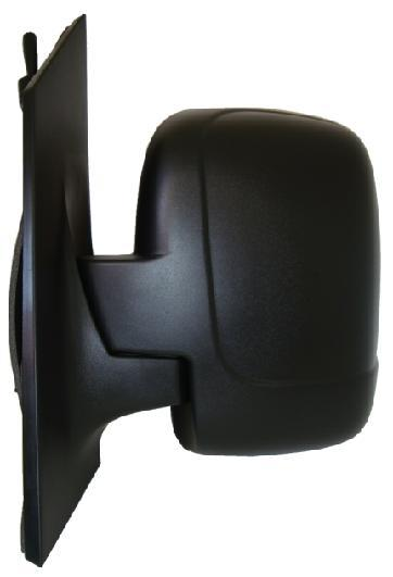 Зеркало боковое Citroen Jumpy, Peugeot Expert, Fiat Scud 07-16 правое SINGLE GLASS (FPS) FP 2032 M20