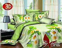 Семейное постельное белье (поликоттон) XHY484