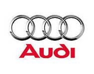 Хром накладки Audi