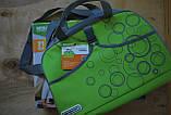 Изотермическая сумка «Пивная» 21 л., фото 4