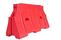 Блок дорожный водоналивной 1500*800*480